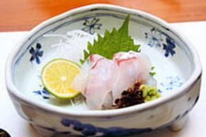 京料理 清水