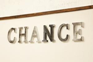 シャンス(CHANCE)