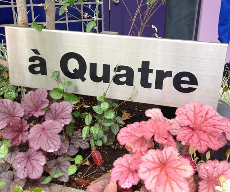 A Quatre(ア キャトル)クーポン情報