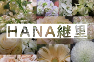 HANA 継里(つぐり):日吉中央通り商店街