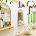 年末年始の営業のお知らせ:La Pace(ラ パーチェ)